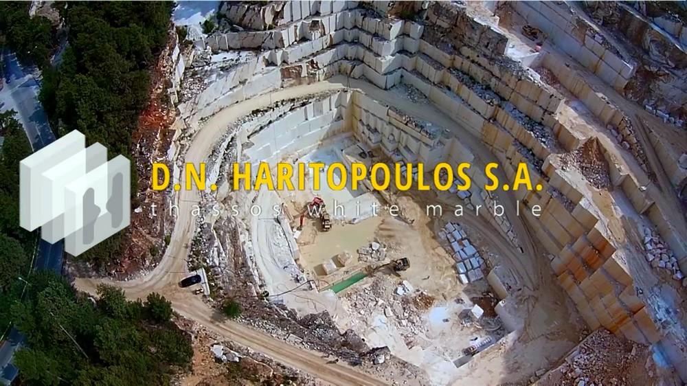 Λατομείο Θάσος - Δ.Ν. Χαριτόπουλος ΑΕ